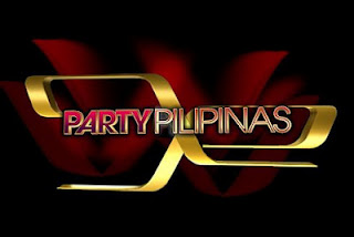 Party Pilipinas - 07 April 2013