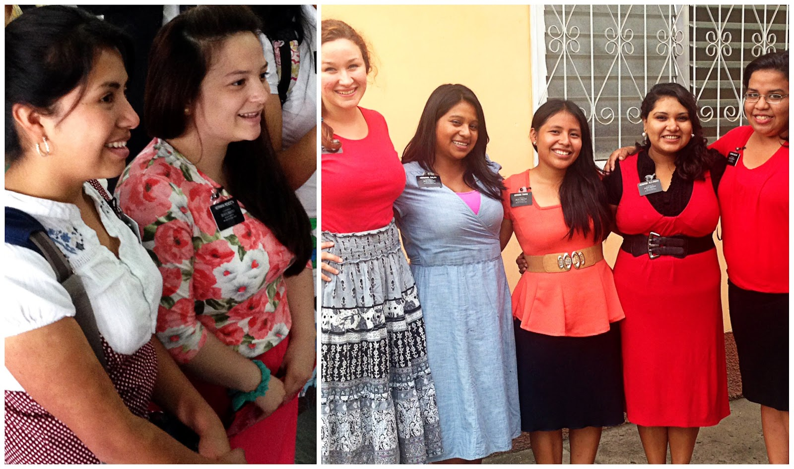 LDS Sister Missionaries a great strength