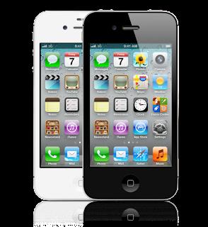 Harga iPhone Terbaru September 2012