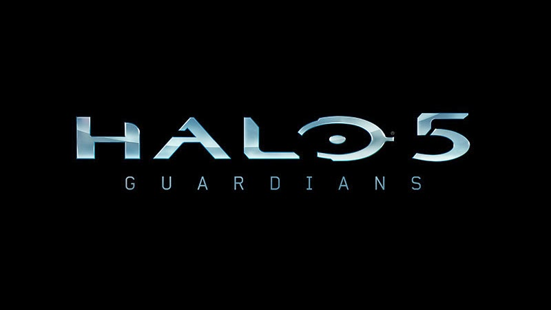 halo 5 guardians logo