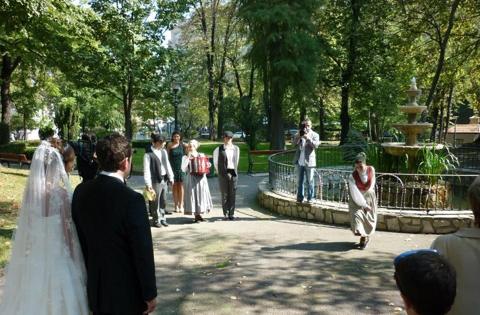 curvo ucranio baile cerca de Bilbao
