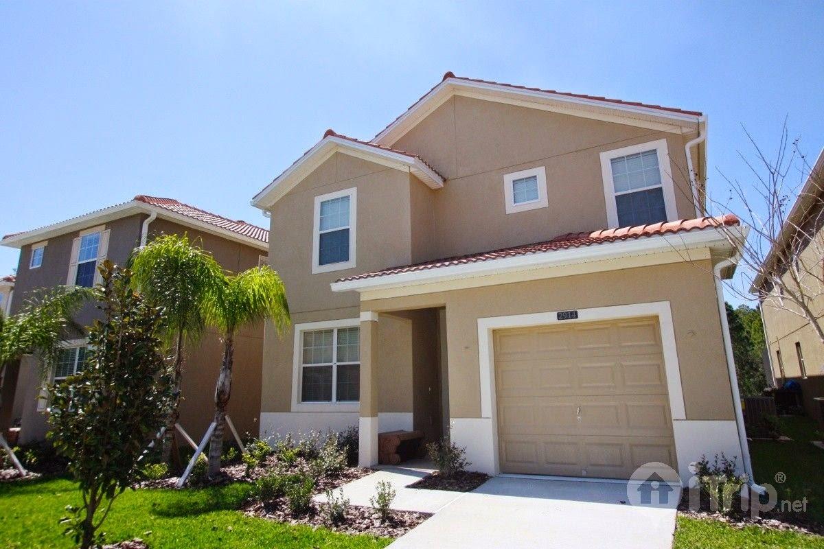 Casa de 5 quartos para alugar no Paradise Palms