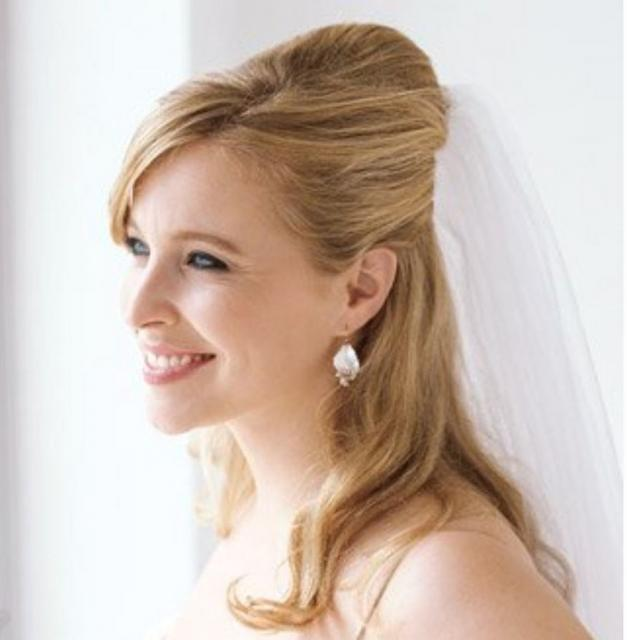 wedding hairstyles for short hair updos. Wedding Hair Styles For Long