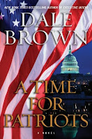 A Time for Patriots by Dan Brown