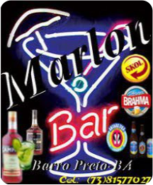 Marlon Bar