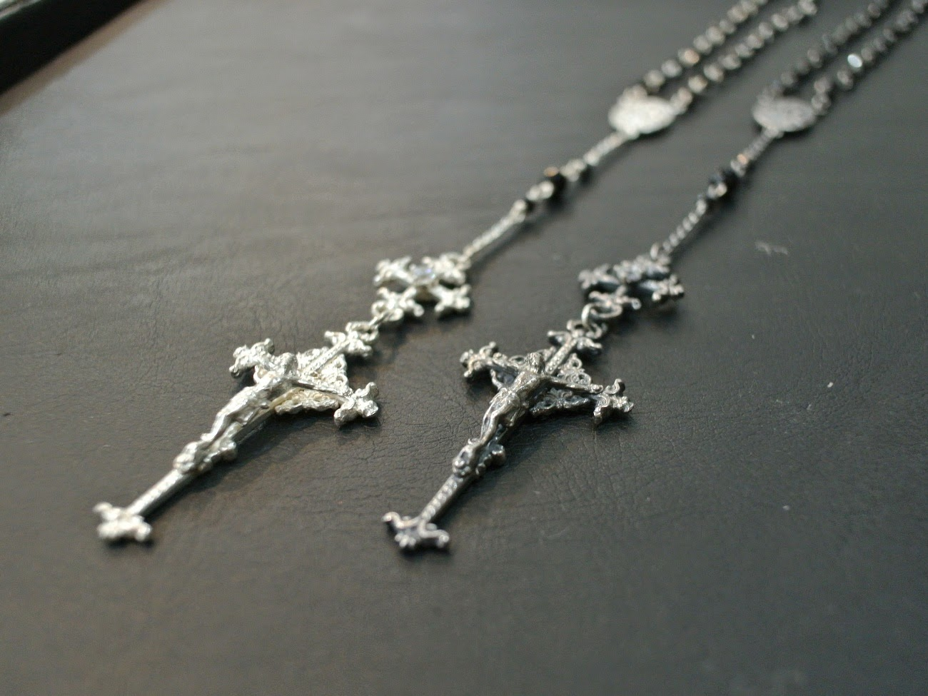 Rosary by Garden of Eden