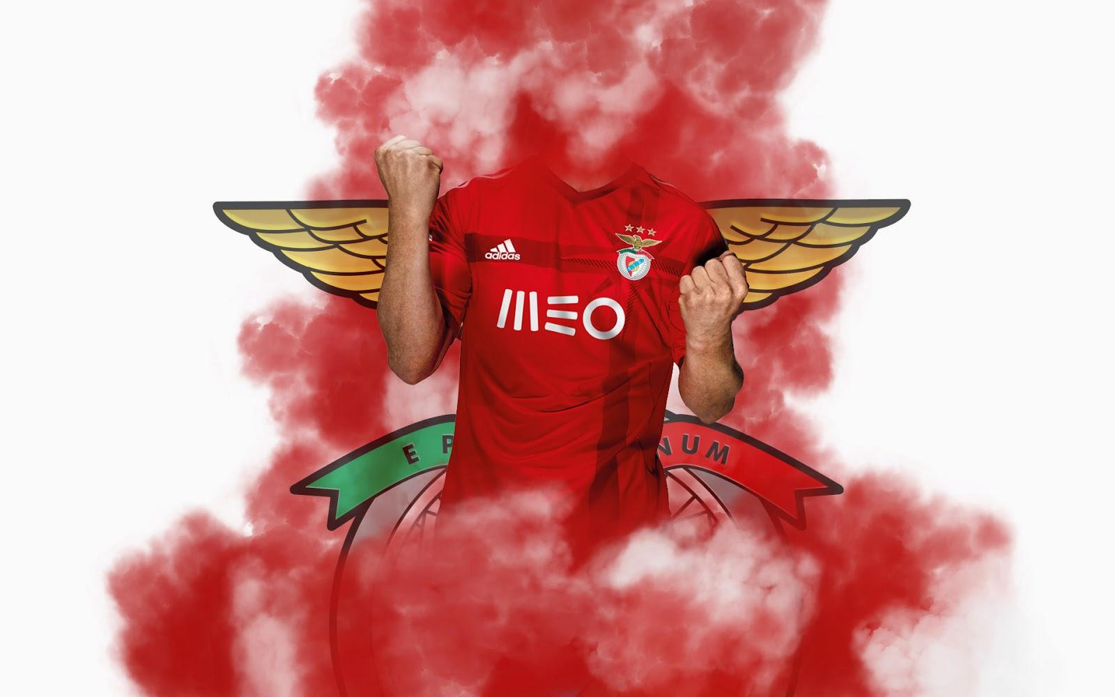 Benfica Glorioso 1904: Julho 2014