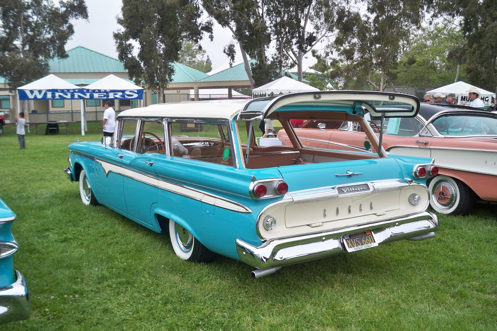 1956 Ford Wagon Craigslist Autos Post