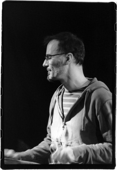 bruno kamalski (washboard and the jazzy mates)