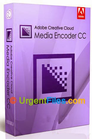 Adobe Media Encoder CC 2015