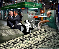 """Feud at The Fed: """"Horrific Consequences"""" for Unlimited Easing"""