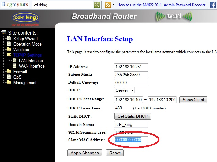 5.) access this link  //portalln.mybro.pldthome.com/login.php (recommended po ang Firefox browser for faster responds)  sc 1 st  blogmytuts & How to Uncapped or Reset Bandwidth Limit MyBro/PLDT/SMARTBRO ...