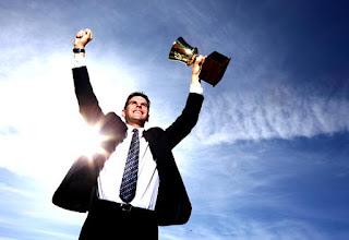 Kunci Sukses Dalam Usaha Kerja