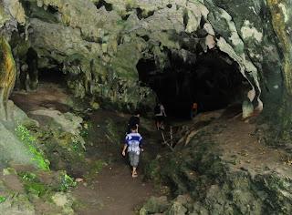 gua pangandaran