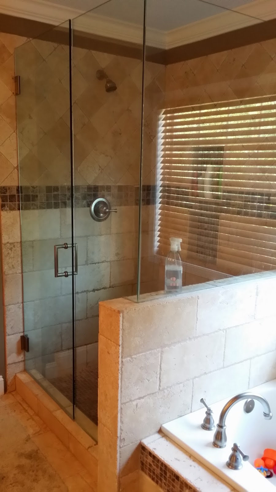Update On Master And Secondary Full Bathroom Ideas