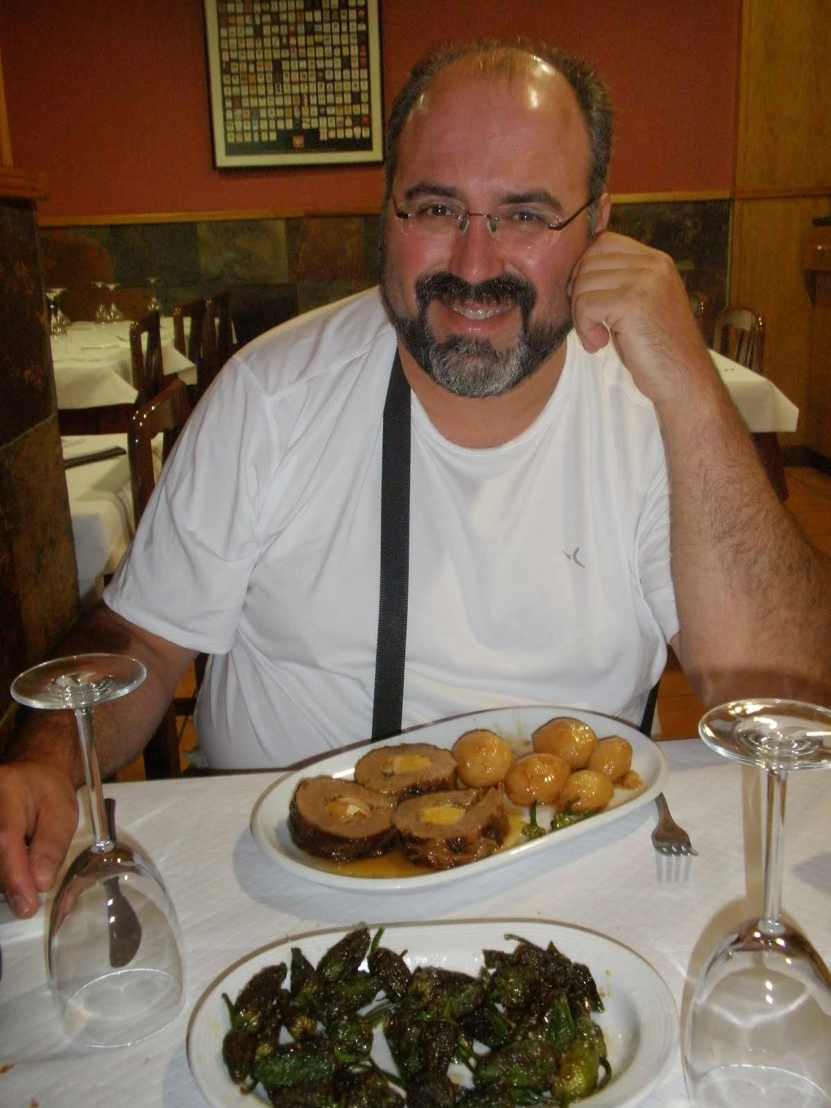 Arzua (La Coruña/GALICIA 2010)