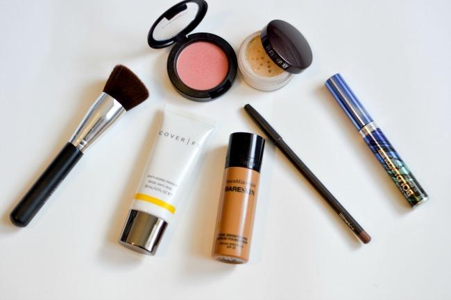 Beauty Report: Neutral Tones