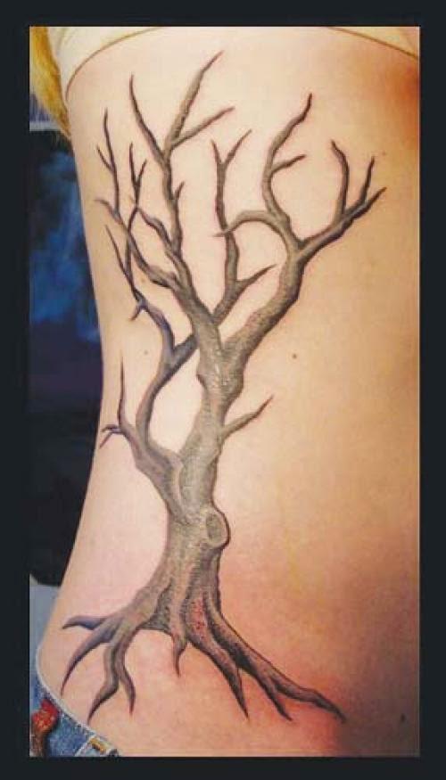 Tree Tattoos Design Tattoos Facebook