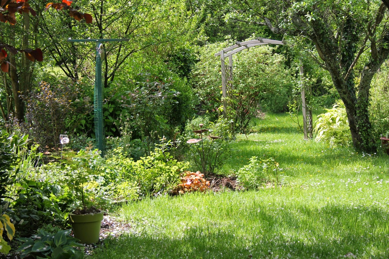Mes motsdoubs petit tour de jardin for Jardin mai 2015