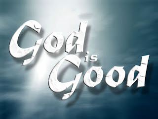 Goodness of the Lord