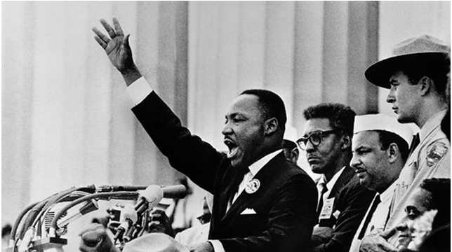 unjust laws of today What martin luther king jr can  but we cannot in all good conscience obey your unjust laws  what martin luther king jr can teach us about nonviolence.