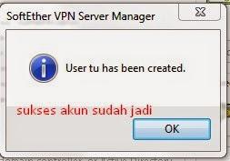 Softether Client VPN