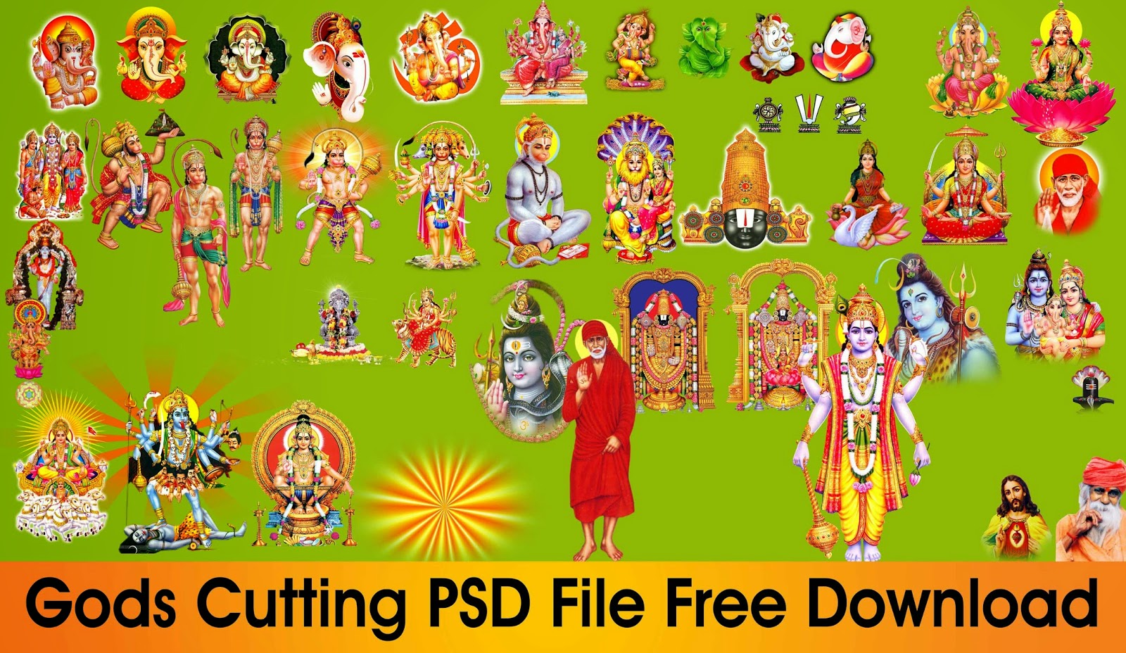 Gods Psd Open File Free Download Naveengfx