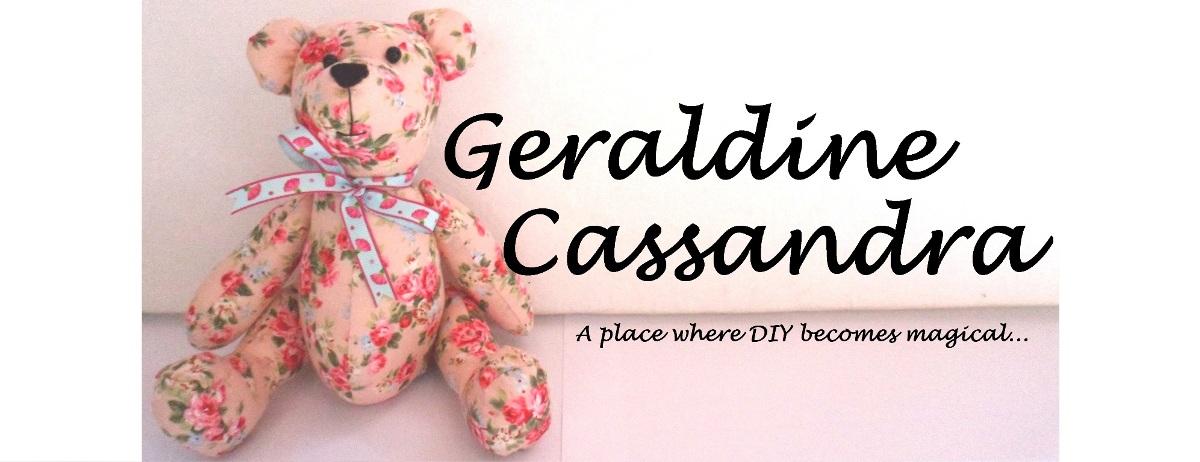 Geraldine Cassandra