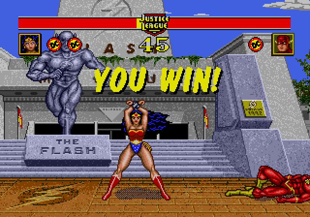 [VideoGames] Del Comic a las Consolas - Página 2 Justice_League_Task_Force_20_%2528SMD%2529