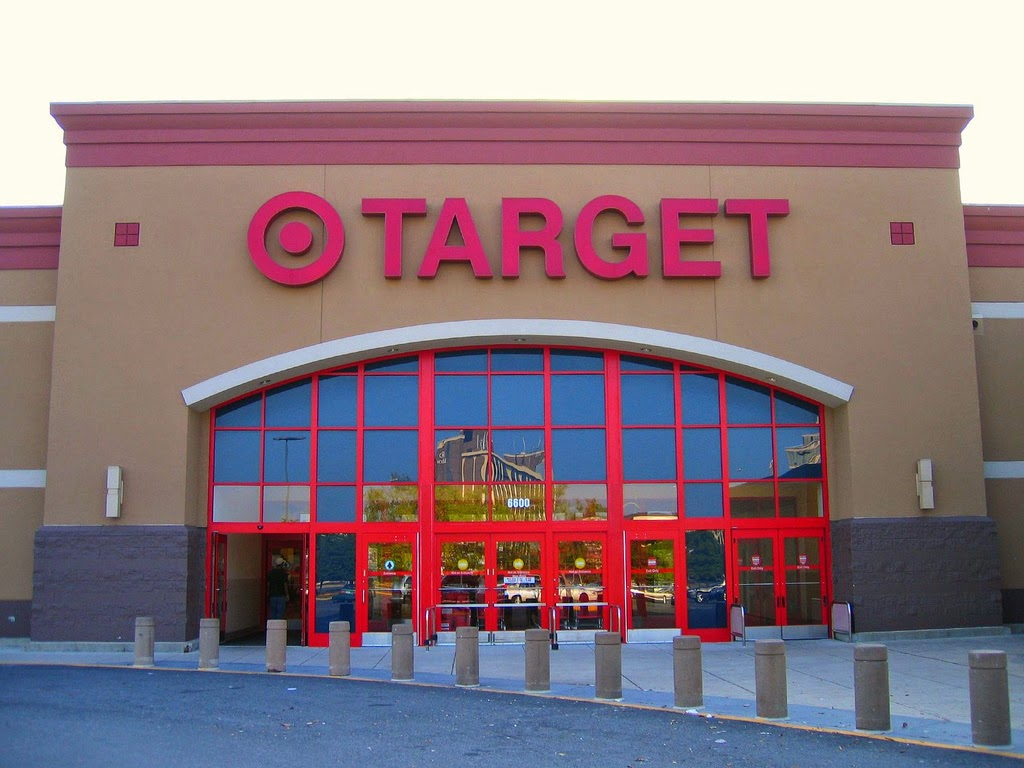 Target Closes Canadian Stores by Jonah Engler