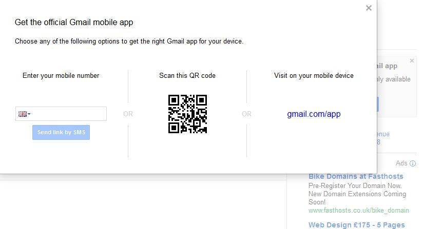 The Official Gmail App