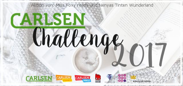 Meine Challenge