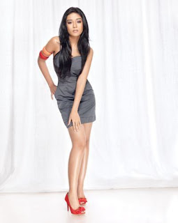 Amrita Rao Hot photoshoot on FHM India Magazine