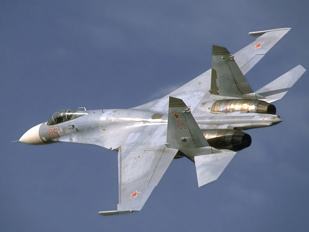 military information house sukhoi su27