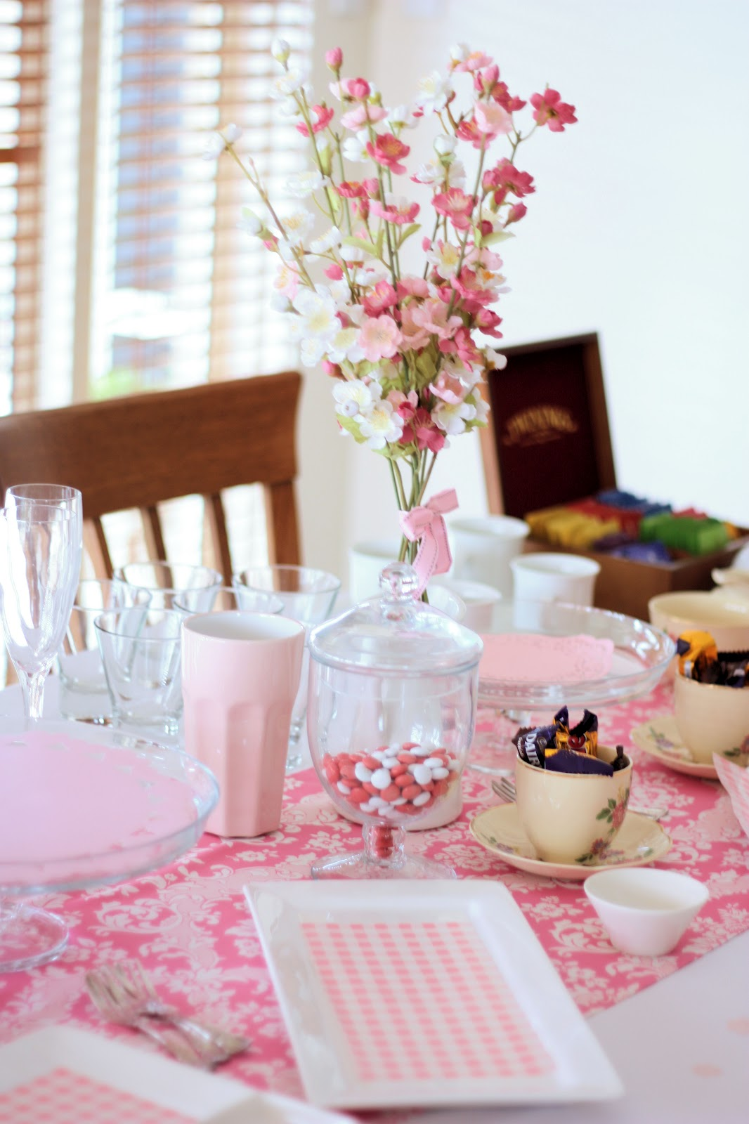 A Mothers Day Celebration - A Spoonful of Sugar