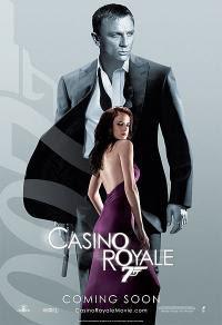 เจมส์บอนด์ 007 – Casino Royale (2006) [พากย์ไทย]