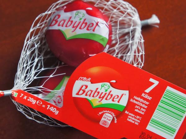 Welche der BABYBEL Produkte sind glutenfrei?