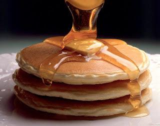 Resep Cara Membuat Pancake yang Enak