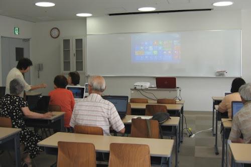 パルティせとでの教室は10人限定の少人数クラスです