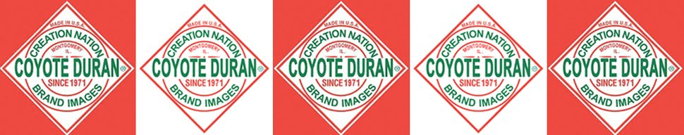 Coyote Duran&#39;s Creation Nation