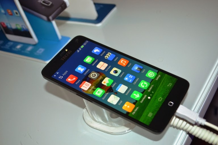 Image of Tecno Phantom Z