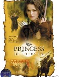 Princess of Thieves   Bmovies