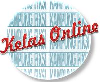 Join Kelas Online Menulis Fiksi!