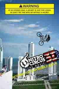 Ver Nitro Circus: The Movie Online
