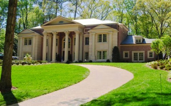 Eileen 39 s home design mansion for sale in atlanta ga for - Cheap 2 bedroom suites in atlanta ga ...