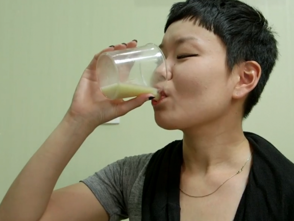 "Traditional Korean ""Feces Wine"" Believed to Cure All Ailments"