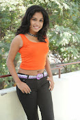Actress Vrushali Sizzling Photo shoot-thumbnail-17