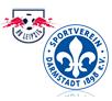 Live Stream RB Leipzig - SV Darmstadt 98