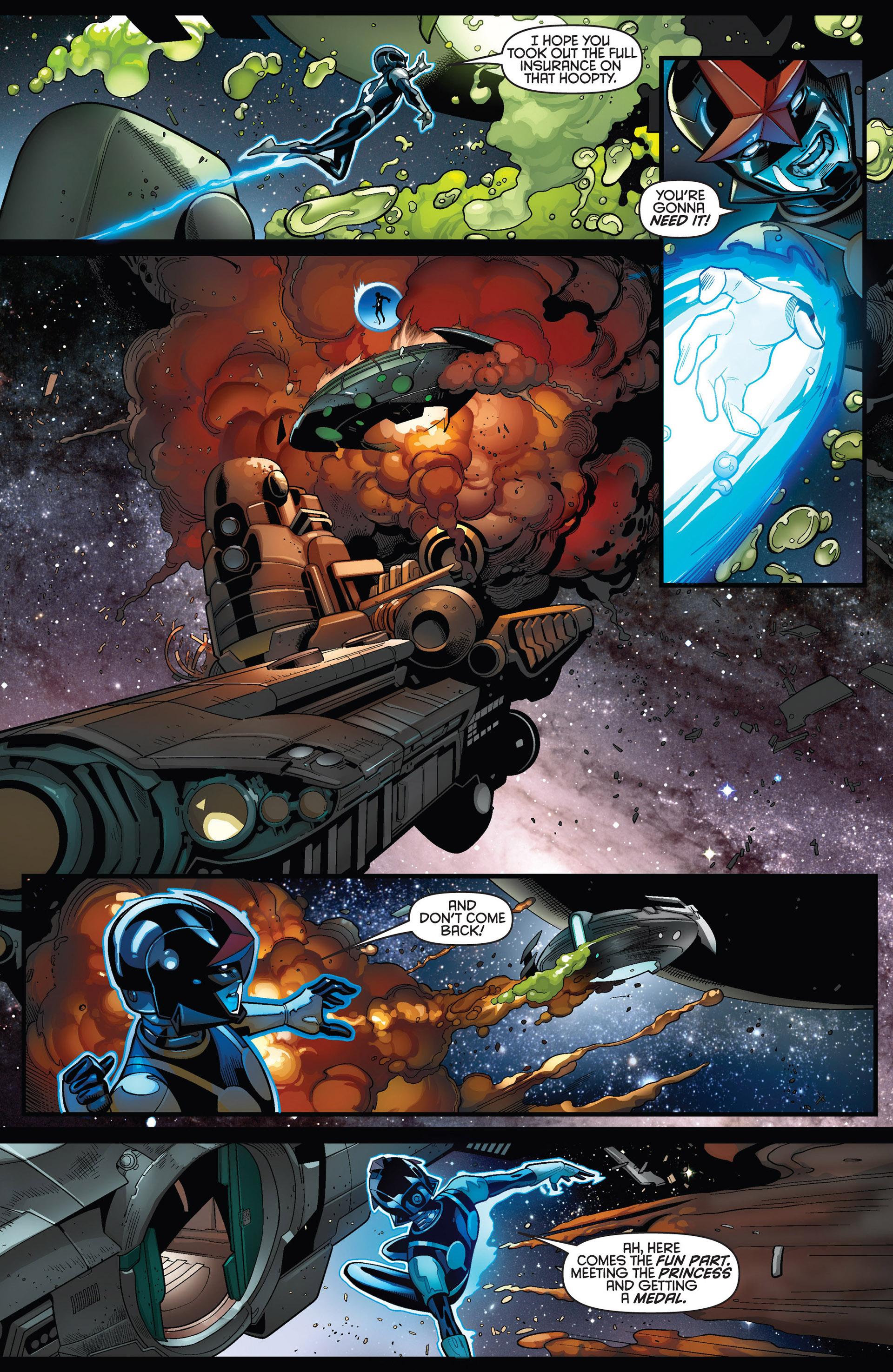 Nova (2013) - Chapter  10 | pic 30