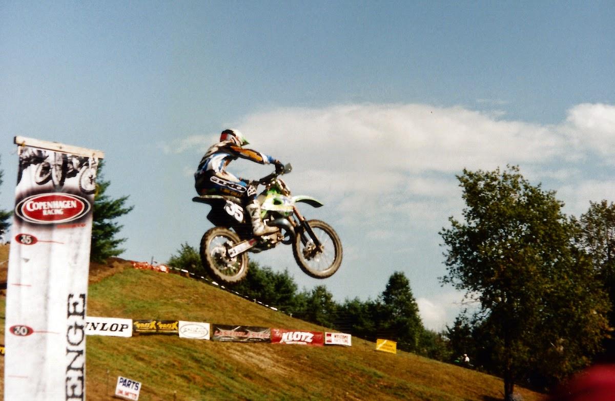 Nathan Ramsey Broome Tioga 1998